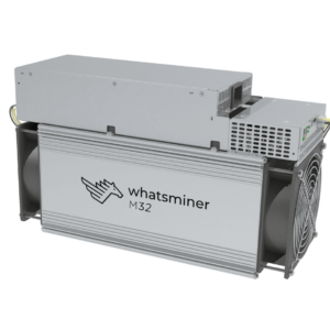 MicroBT Whatsminer M32 (68 TH/S)